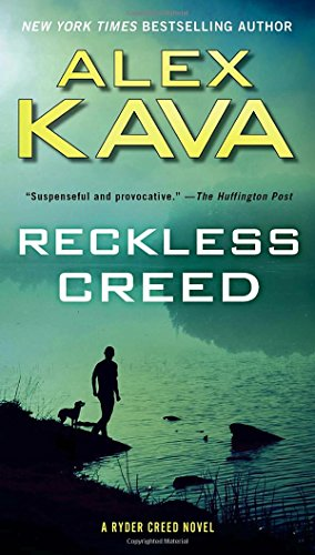 Reckless Creed (Ryder Creed Novel)