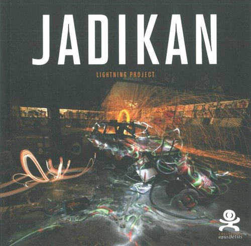 Jadikan : Lightning project