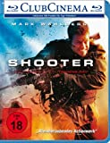 Shooter [Blu-ray] -