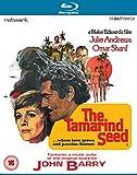 The Tamarind Seed [Blu-ray] [Import anglais]