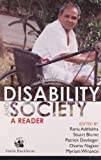 Disability and Society: A Reader
