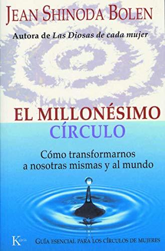 El millonésimo círculo (Psicología) por Jean Shinoda Bolen