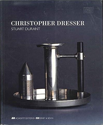 Christopher Dresser (Design