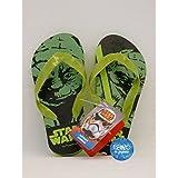 Star Wars - Chanclas Star Wars Yoda (Números 27 al 32) - 31/32