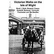 Victorian Walks on the Isle of Wight