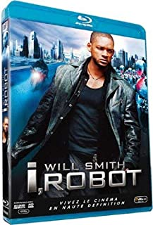 I, Robot [Blu-ray] (B0011R8UMQ) | Amazon price tracker / tracking, Amazon price history charts, Amazon price watches, Amazon price drop alerts