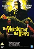 Phantom of the Opera (1962) DVD