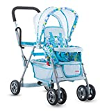 Tandem Strollers