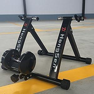 24–27pulgadas rodillo de entrenamiento bicicleta estática bicicleta freno magnético