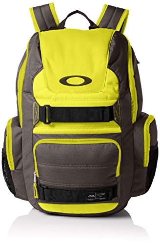 Oakley Herren Enduro 25 Backpack, 24J-Forged Iron, 31.75 x 19.05 x 48.26 cm, 25 Liter (Oakley Luggage)