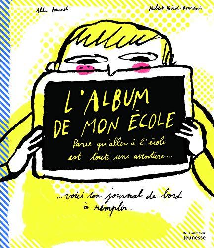 L'Album de mon école