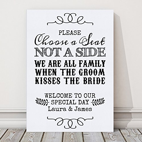 personalised-choose-a-seat-not-a-side-church-sign-poster-ii