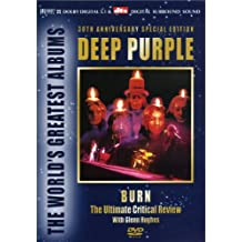 Deep Purple - Burn: Critical Review