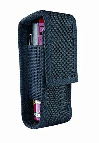 Corduraholster Holster für 63ml-Dose inkl. Metall-Clip Halterung Tasche für Pfefferspray Abwehrspray