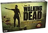 Unbekannt Cryptozoic Entertainment CRY01550 - Walking Dead: Best Defense Cooperative Brettspiele
