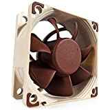 Noctua 60x25mm PWM A-Series Blades with AAO Frame SSO2 Bearing Premium Cooling Fan NF-A6x25 PWM