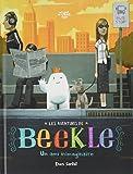 Les aventures de Beekle : un ami inimaginaire