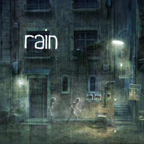 Rain [PS3][Importación Japonesa]