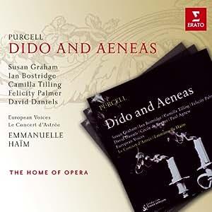 Purcell : Didon et Enée