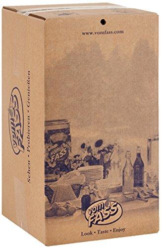 Vom Fass Honigwein (Met) 10 Liter Bag in Box (1 x 10 l)