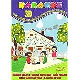 Karaoke Canciones Infantiles para que las Cantes Vol. 2 [DVD]