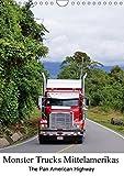 Monster Trucks Mittelamerikas (Wandkalender 2018 DIN A4 hoch): Schöner Planer mit Könige des Pan-American Highways. (Planer, 14 Seiten ) (CALVENDO Orte) [Kalender] [Apr 01, 2017] Polok, M.