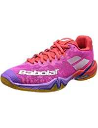 Babolat Shadow Tour 2019 31S1802-299 - Zapatillas de bádminton