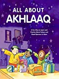 Image de All About Akhlaaq: Islamic Children's Books on the Quran, the Hadith and the Prophet Muhammad (English Edition)