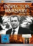 Inspector Barnaby - Collector's Box 3, Vol. 11-15 (21 Discs)
