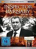 Inspector Barnaby - Collectors Box 3, Vol. 11-15 (21 Discs)