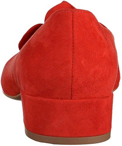 Peter Kaiser 21119 Damen Pumps Rot