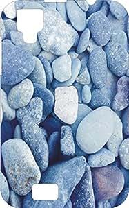 BKDT Marketing Printed back cover for Intex Aqua Speed HD