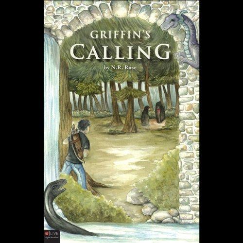 Griffin's Calling  Audiolibri