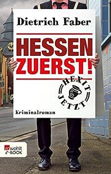Hessen zuerst! (Bröhmann ermittelt 5)