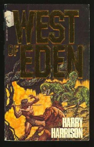 Cover of West Of Eden (Eden 1)
