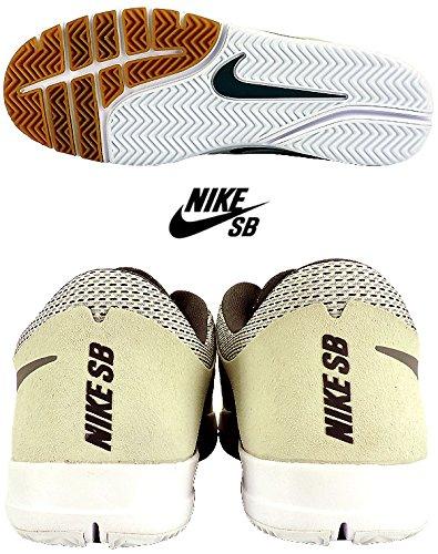 Nike - Nike Free Sb, Scarpe da ginnastica Unisex – Adulto Sail/Cool Grey/White