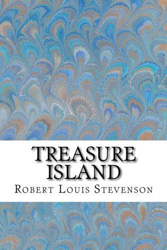 Treasure Island: (Robert Louis Stevenson Classics Collection)