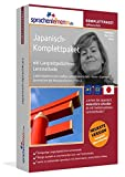 Sprachenlernen24.de Japanisch-Komplettpaket (Sprachkurs): DVD-ROM f�r Windows/Linux/Mac OS X inkl. integrierter Sprachausgabe mit �ber 5700 Vokabeln und Redewendungen Bild