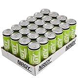 NRGY ® Energy Drink Cosmic Apple Apfel pfandfrei 24 Dosen