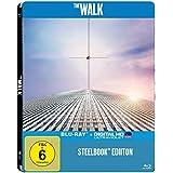 The Walk - Steelbook