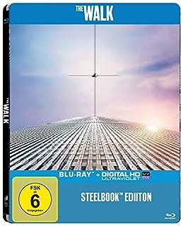 The Walk - Steelbook [Blu-ray]