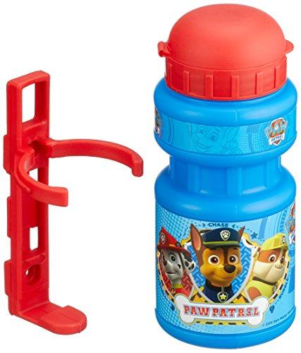 Disney Bike Cycle Plastic Water Bottle Bicycle PAW PATROL 350ml