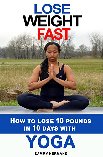 Will u lose weight doing yoga
