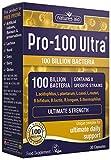 Probiotic 100 Billions Review and Comparison