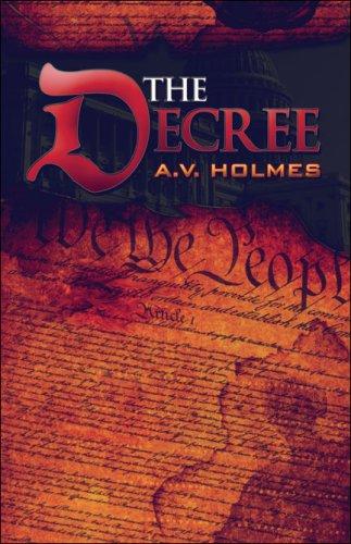 The Decree Cover Image