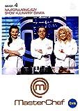 Masterchef Sezon 4 [BOX] [5DVD] (No hay versión española)