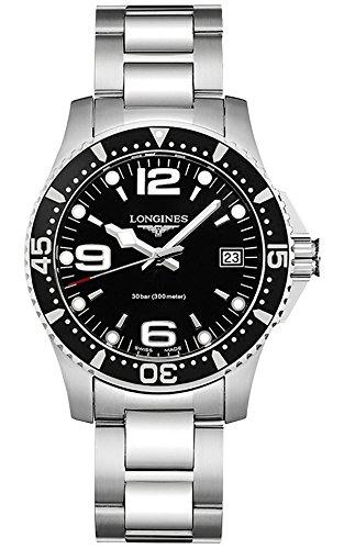 longines-mens-steel-bracelet-case-quartz-black-dial-analog-watch-l33404566