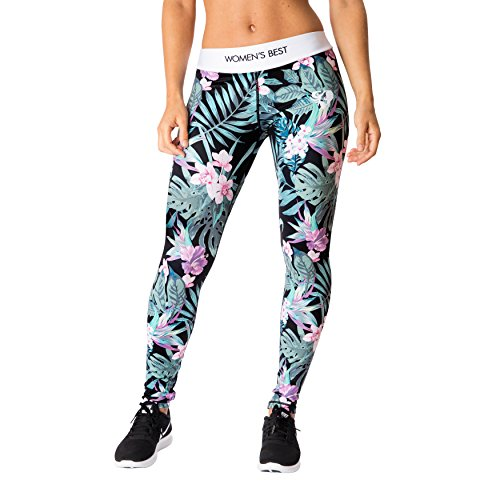 Legging - WOMEN'S BEST - PARADISE