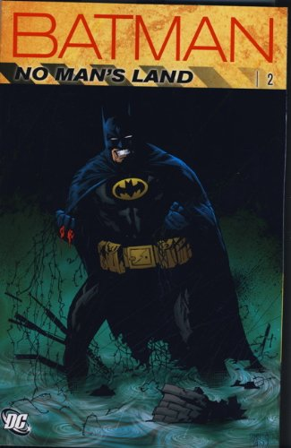 Batman - No Mans Land (Vol. 2) (New Edition)