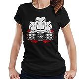 La Casa De Papel Montage Women's T-Shirt